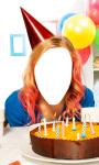 Birthday Photo Montage screenshot 4/6