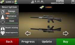 3d Simulator Sniper : Shooting screenshot 3/3