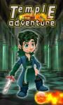 Temple Adventure screenshot 1/1