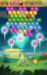Bubble blast mania Unlimited full HD screenshot 2/2
