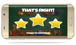 King of Math - Game for Kids to Learn Mathematics screenshot 6/6