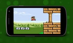World Super Mario screenshot 1/4