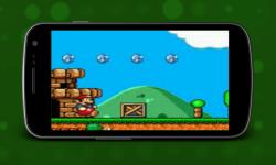 World Super Mario screenshot 3/4