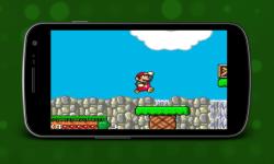 World Super Mario screenshot 4/4