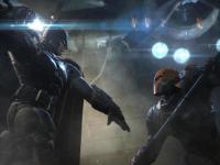 Batman Arkham Origins extreme screenshot 4/6