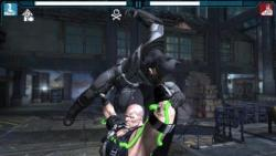 Batman Arkham Origins extreme screenshot 6/6