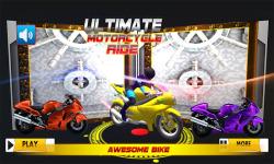 Ultimate Motorcycle Rider screenshot 1/6