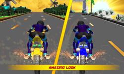 Ultimate Motorcycle Rider screenshot 2/6