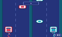 Two Cars Game screenshot 3/6