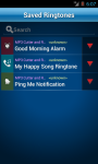 Ringtone Maker MP3 Cutter screenshot 4/6