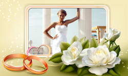 Best Wedding Photo Frames screenshot 5/6