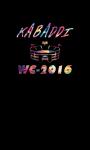 Kabaddi World Cup 2016 Live Updates screenshot 1/6