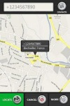 Cell Phone Tracker - Lite screenshot 2/2