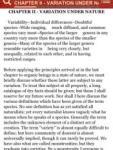 On The Origin Of Species by Charles Darwin; ebook screenshot 1/1