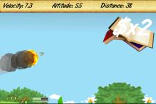 Fireball Toss screenshot 2/5