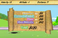 Fireball Toss screenshot 4/5