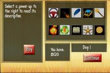 Fireball Toss screenshot 5/5
