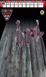 Zombie Bowling FREE screenshot 2/6