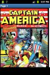 Captain America First Appearance screenshot 1/4
