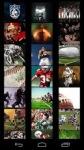 American Football Wallpapers by Nisavac Wallpapers screenshot 1/5