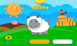 Funny Animals Colors for babies Full screenshot 1/4