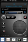 SingRadio - Singapore & Malaysia Radio screenshot 1/1