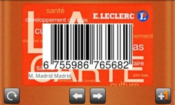FidMe Loyalty Cards screenshot 3/6