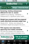 Endocrine Today screenshot 1/1