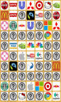 Logo Memory Matching Game screenshot 4/4