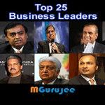 Top Business Leaders screenshot 1/3