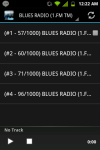 Blues Music Radio screenshot 2/4