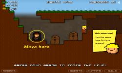 Gem Cave Adventure screenshot 1/4