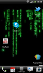 The Matrix Lwp Digital Code  YX screenshot 2/3
