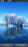 Christmas Winter Lake screenshot 1/3