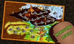 Pyramid Mystery Maze Game screenshot 3/4