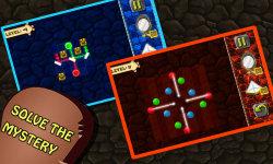 Pyramid Mystery Maze Game screenshot 4/4