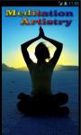 Meditation Artistry screenshot 1/4