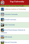 Top University screenshot 2/3