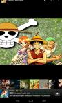 One Piece wallpaper New screenshot 2/6