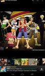 One Piece wallpaper New screenshot 4/6