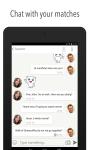 Chat Meet New Friends: W-Match screenshot 4/5