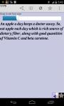 Smart Health Tips screenshot 1/4