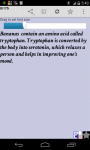 Smart Health Tips screenshot 3/4
