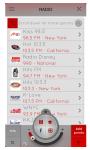 myTuner Radio screenshot 2/5