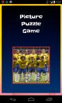 Australia Worldcup Picture Puzzle screenshot 1/6