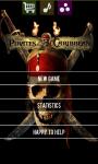Quiz Game Pirates Of Caribbean screenshot 1/6