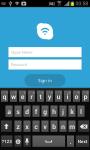 Skype Nokia App screenshot 1/6