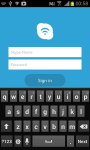 Skype Nokia App screenshot 5/6