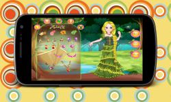 Dress Up Princess Rapunzel screenshot 3/4