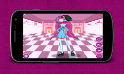 Sunny Flare School Spirit Style screenshot 4/4